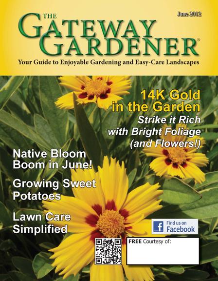 Gateway Gardener June 12 Cover