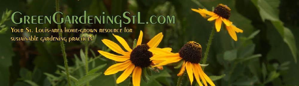 image for GreenGardeningStL.com website