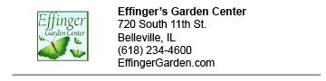 Effinger new logo