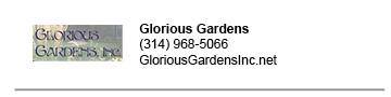 Glorious Gardens link