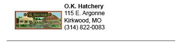 OK Hatchery link