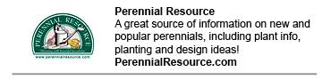 Perennial Resource link