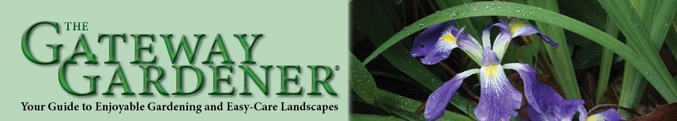 Header image for Gatewaygardener.com