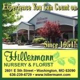 Hillermann's Nursery & Florist
